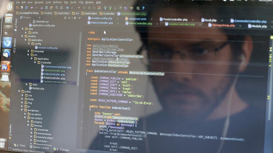12 برنامه نویس تاثیر گذار دنیا