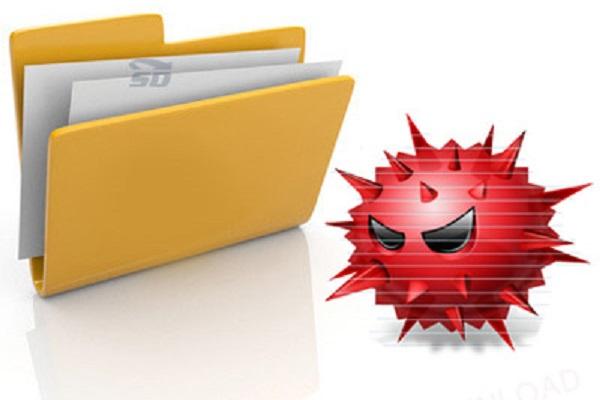 شناسایی فایل exe برنامه ها به عنوان ویروس توسط آنتی ویروس