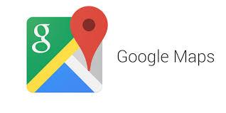 استفاده از نقشه جدید گوگل در وب سایت