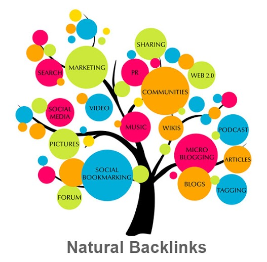 بک لینک ها (Backlinks)