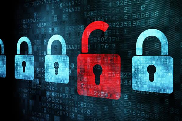 مشکلات امنیتی سایت
