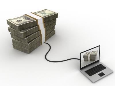 درآمد وب سایت های ایرانی چقدر است؟